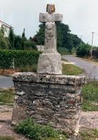Vendée : Inventaire des calvaires et des croix de chemins