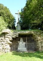 inventaire patrimonial des calvaires et croix de chemins