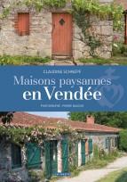 TV Vendée rencontre l'auteure du livre Maisons paysannes en Vendée