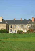 Vendée sortie à Rochetrejoux