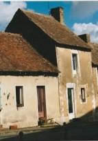 Disparition patrimoine rural en Sarthe 18 août 2020