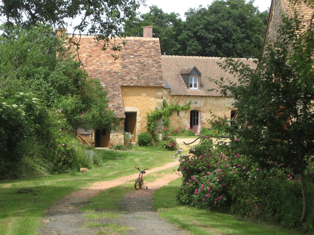 Pays de la Vallée de la Sarthe